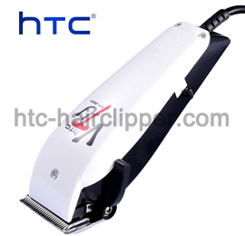 Htc Ct 301 Professional Comfortable Home And Barber Use Hair Clipper